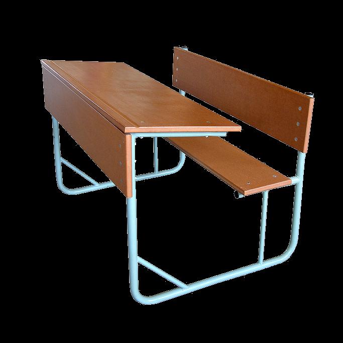 DBL Combination Desk