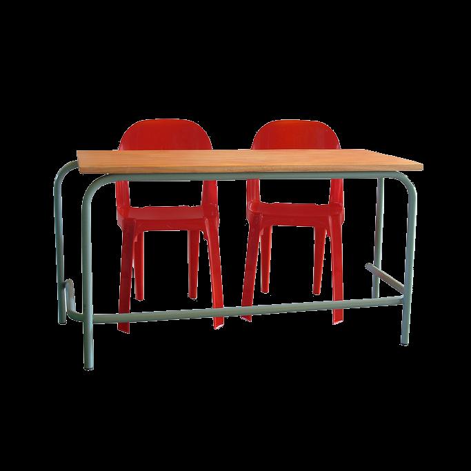 DBL Primary Desk